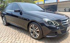 Mobil Mercedes-Benz E-Class 2014 E250 terbaik di DKI Jakarta