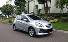 Jual mobil bekas murah Honda Brio Satya E 2014 di Banten