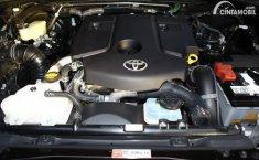 Tips Memilih Oli Mobil Terbaik untuk Fortuner Diesel Anda