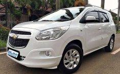 Jual mobil bekas murah Chevrolet Spin LTZ 2015 di DKI Jakarta