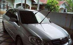 Mobil Toyota Corolla Altis 2005 G dijual, Riau