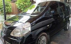 Mobil Nissan Serena 2012 City Touring dijual, Banten