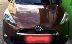 Jual mobil Toyota Sienta V 2016 bekas, Sulawesi Selatan