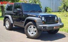 DKI Jakarta, jual mobil Jeep Wrangler Rubicon 2008 dengan harga terjangkau