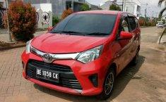 Lampung, jual mobil Toyota Calya E 2016 dengan harga terjangkau