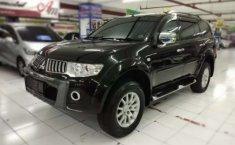 Jual Mitsubishi Pajero Sport Exceed 2011 harga murah di Jawa Timur