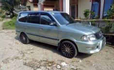Jual mobil Toyota Kijang LGX 2002 bekas, Sumatra Barat