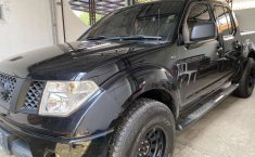 Jual Nissan Navara 2.5 2009 harga murah di Jawa Tengah
