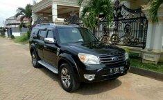 Lampung, Ford Everest XLT 2012 kondisi terawat