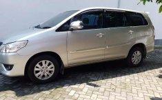 Jual cepat Toyota Kijang Innova 2.5 G 2012 di Jawa Timur
