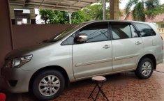 Jual mobil Toyota Kijang Innova 2.0 G 2012 bekas, Jawa Barat