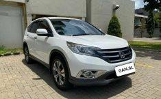 Mobil Honda CR-V 2013 2.4 terbaik di DKI Jakarta