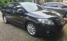 DKI Jakarta, jual mobil Toyota Corolla Altis G 2008 dengan harga terjangkau