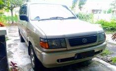 Jual mobil bekas murah Toyota Kijang LGX 1999 di Jawa Timur