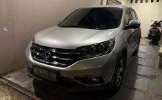 Jual Honda CR-V 2.4 Prestige 2013 harga murah di DKI Jakarta