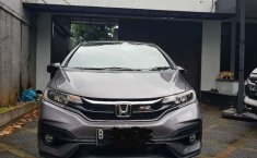 DKI Jakarta, Honda Jazz RS 2018 kondisi terawat