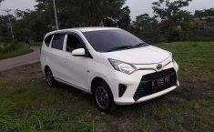 Mobil Toyota Calya 2018 E dijual, Jawa Barat