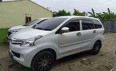 Jual mobil bekas murah Daihatsu Xenia X DELUXE 2012 di Sumatra Utara