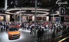 Beijing Auto Show 2020 Ditunda Sampai September