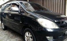 Jawa Barat, Dijual cepat Toyota Kijang Innova V A/T 2006