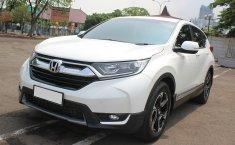 DKI Jakarta, Dijual cepat Honda CR-V Turbo 1.5 AT 2018 Bekas
