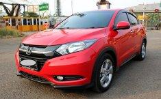 Jual Mobil Bekas Honda HR-V E CVT 2018 di DKI Jakarta