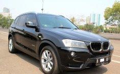 Jual Mobil Bekas BMW X3 xDrive20i xLine 2014 di DKI Jakarta
