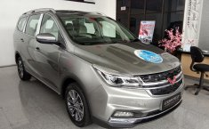 Wuling Cortez New Advanced MPV 2020