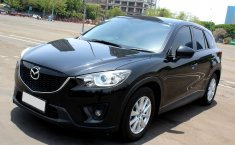 Jual Mobil Bekas Mazda CX-5 Sport 2012 di DKI Jakarta