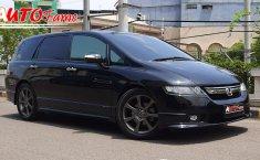 Jual Mobil Bekas Honda Odyssey Facelift 2.4 Absolute IU 2007 di DKI Jakarta
