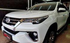 Jual Mobil Bekas Toyota Fortuner VRZ 2017 di DKI Jakarta
