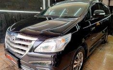 Dijual mobil Toyota Kijang Innova 2.0 G Luxury 2015 Bekas, DKI Jakarta