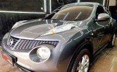 Jual Mobil Bekas Nissan Juke RX 2011 di DKI Jakarta