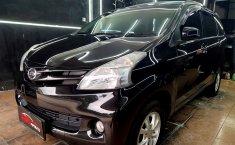 Dijual cepat Daihatsu Xenia 1.0 D MT 2012 Bekas, DKI Jakarta