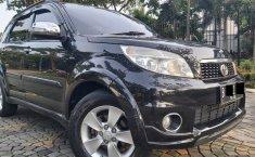 Dijual cepat Toyota Rush 1.5 S AT 2012, Tangerang Selatan