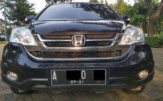 Jual Mobil Bekas Honda CR-V 2.4 AT 2011 di Tangerang Selatan