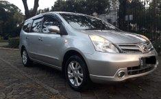 Jual mobil Nissan Grand Livina 1.5 XV AT Facelift 2011, Tangerang Selatan