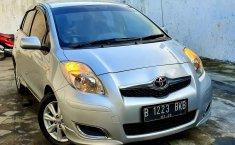 Jual Mobil Bekas Toyota Yaris E 2010 di Jawa Tengah
