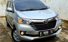 Jual Mobil Bekas Toyota Avanza G MT 2018 di Jawa Tengah