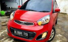 Jual Mobil Bekas Kia Picanto SE 2013 di Jawa Tengah