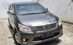 Jual Mobil Bekas Toyota Kijang Innova J 2012 di Jawa Tengah