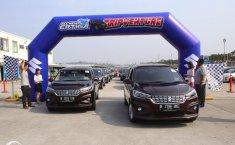 Penjualan Suzuki Ertiga Disalip XL7