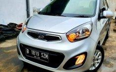Jual Mobil Bekas Kia Picanto SE 2012 di Jawa Tengah