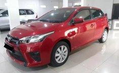 Dijual Mobil Toyota Yaris E MT 2017 di Jawa Tengah