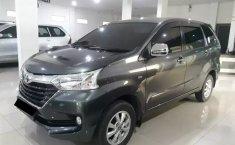Jual Cepat Toyota Avanza G AT 2017 di Jawa Tengah