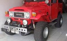Jual Mobil Bekas Toyota Hardtop MT 1982 di Jawa Tengah