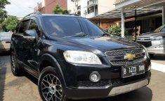 Jual Mobil Bekas Chevrolet Captiva SS 2.4 Automatic 2011 di DKI Jakarta