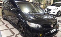Jual Mobil Bekas Honda Civic 2.0 i-Vtec 2010 di Jawa Timur