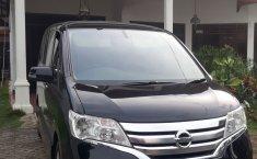Jual Mobil Bekas Nissan Serena Highway Star 2013 di Tangerang Selatan