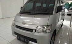 Dijual Cepat Daihatsu Gran Max D 2014 di DIY Yogyakarta